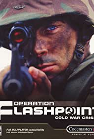 Operation Flashpoint Poster - Movie Forum, Cast, Reviews