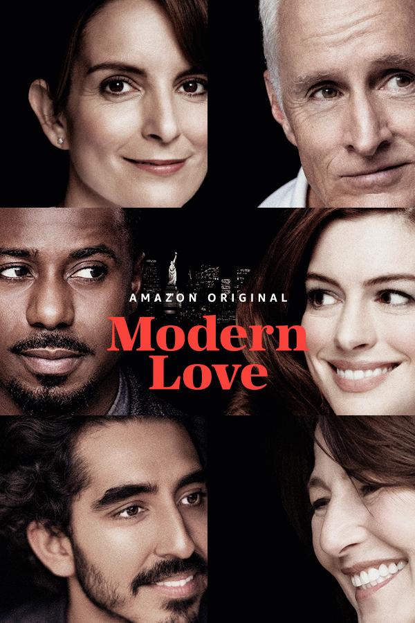 Šiuolaikinė meilė (1 Sezonas) / Modern Love Season 1