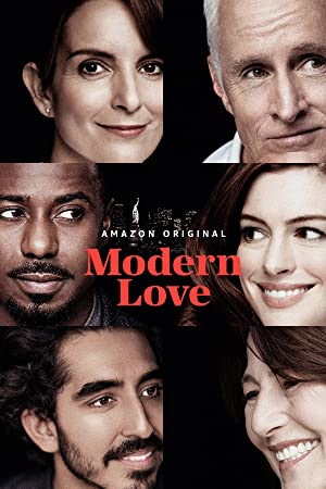 View Modern Love - Season 1 TV Series poster on 123movies