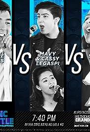 Sanya Lopez vs Andre Paras vs Mavy & Cassy Legaspi Poster