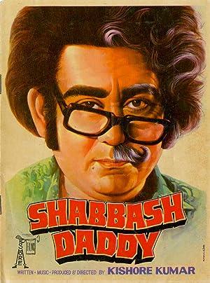 Shabhash Daddy movie, song and  lyrics
