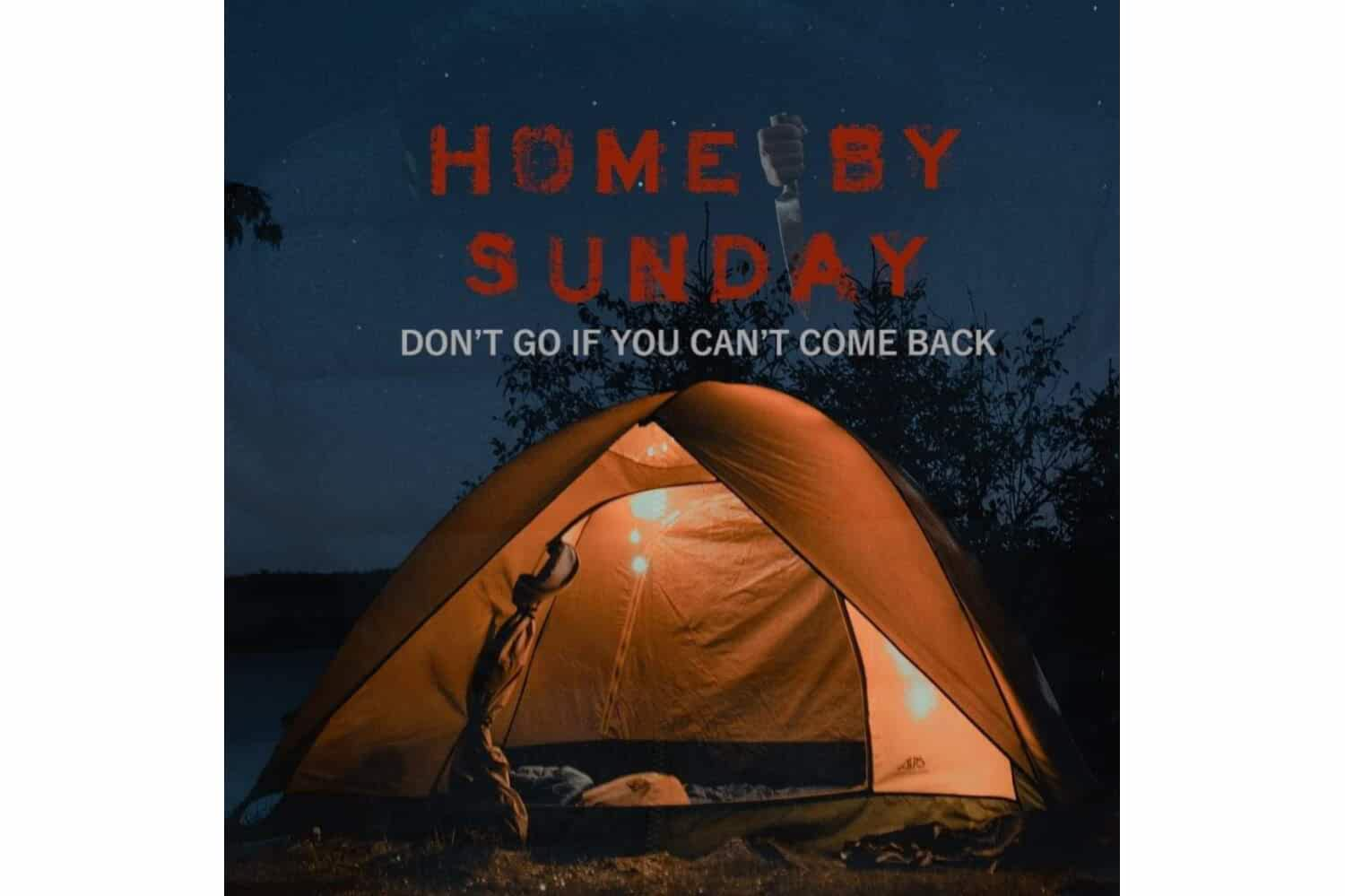 Home by Sunday (2019)