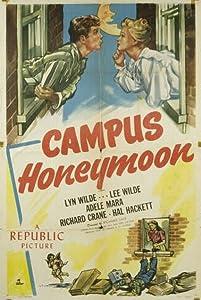 Movie comedy download Campus Honeymoon USA [1020p]