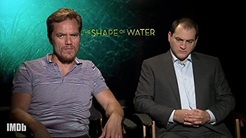 'The Shape of Water' Characters Sometimes Long for the Wrong Things