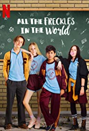 All the Freckles in the World Poster