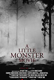 A Little Monster Movie Poster
