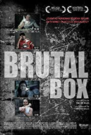 Brutal Box Poster