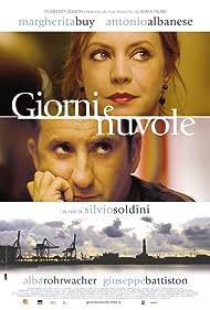 Antonio Albanese and Margherita Buy in Giorni e nuvole (2007)