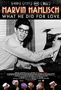 Primary photo for Marvin Hamlisch: What He Did for Love
