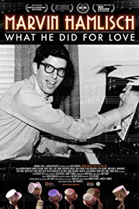 Dvd free movie downloads Marvin Hamlisch: What He Did for Love by none [1280x768]