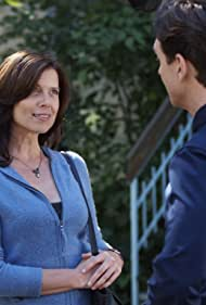 Shawn Doyle and Torri Higginson in This Life (2015)
