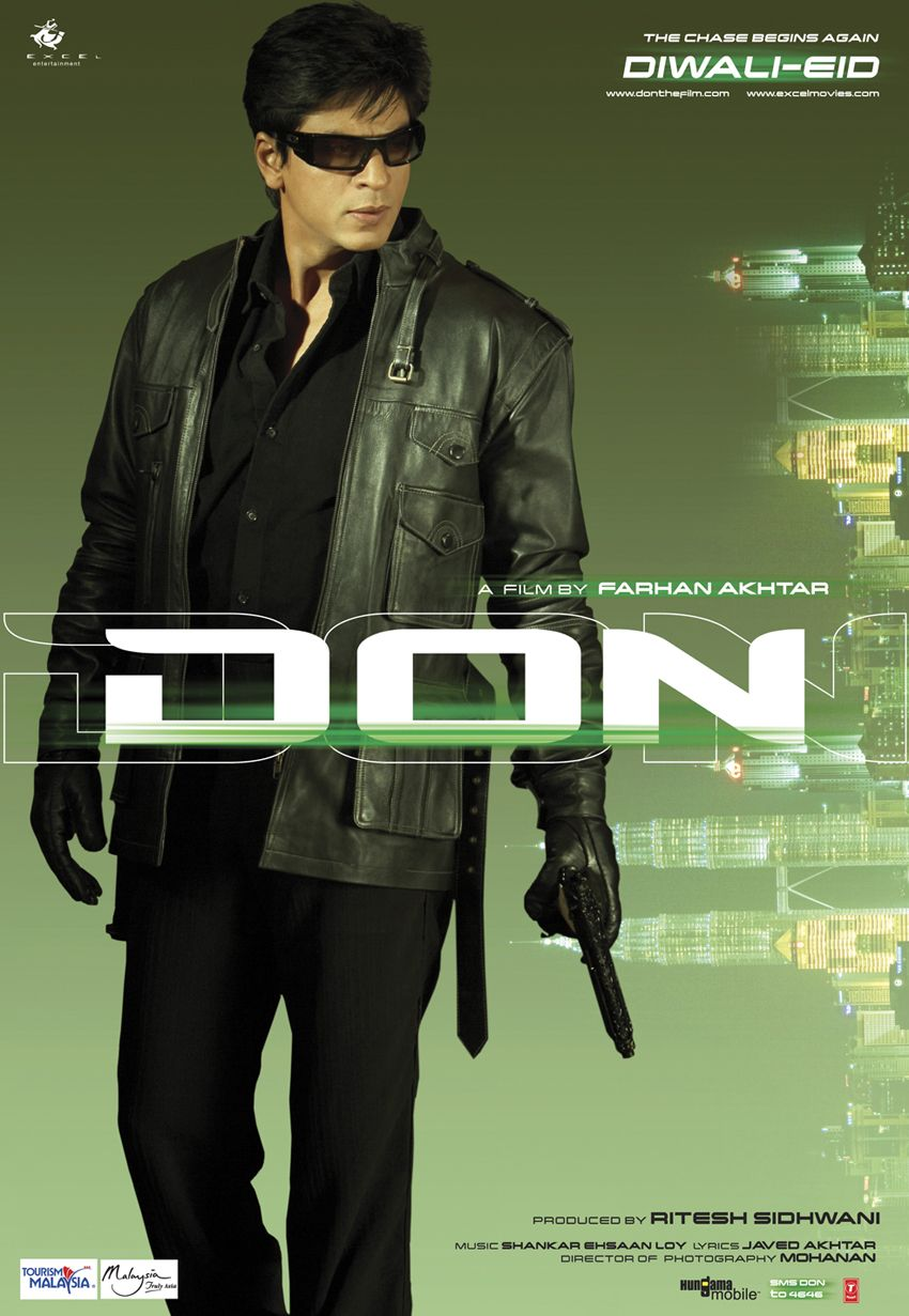 Don (2006) - Images - IMDb