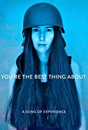 U2: You're the Best Thing About Me Poster