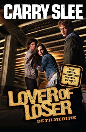 Lover or Loser poster