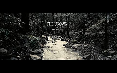 Dvdrip download list movie The Unown by none [mpg]