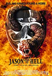 Watch Movie Jason Goes To Hell: The Final Friday