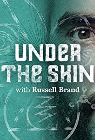 Primary photo for Russell Brand: Under the Skin
