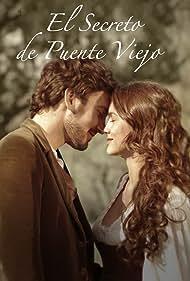 Álex Gadea and Megan Montaner in El secreto de Puente Viejo (2011)