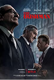 Watch Full HD Movie The Irishman (2019)