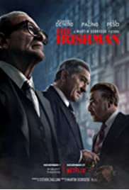The Irishman (2019) ONLINE SEHEN