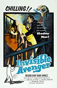 the Invisible Avenger full movie download in hindi