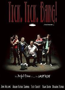 itunes uk movie downloads Tick, Tick, Bang! [2160p]