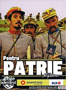 Best television for watching movies Pentru patrie Romania [360x640]