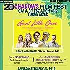 Kyle MacLachlan, Maria Bello, Darren Mann, and Josh Wiggins in Giant Little Ones (2018)