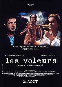 Les voleurs France