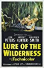 Lure of the Wilderness (1952) Poster