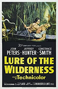 Movie watching online Lure of the Wilderness by Adrian Hoven [640x360]