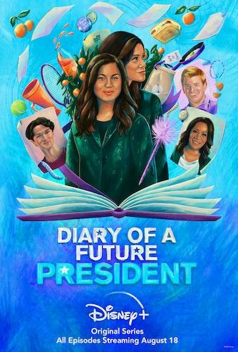 Diary of a Future President (TV Series 2020– ) - IMDb