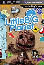 Primary image for LittleBigPlanet PSP