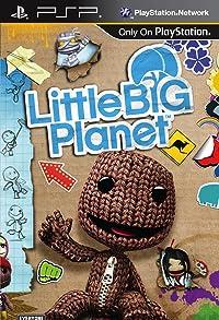 Primary photo for LittleBigPlanet PSP