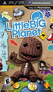 Websites to watch free good quality movies LittleBigPlanet PSP by Ian Fenton [XviD]