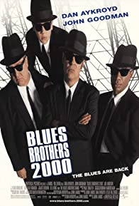 Primary photo for Blues Brothers 2000