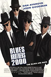 Divx download full movie movie Blues Brothers 2000 by none [1280x800]