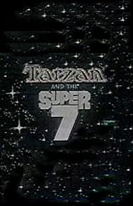 free download Tarzan and the Super 7