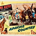 Apache Country (1952)
