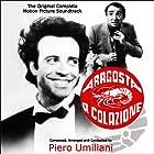 Claude Brasseur and Enrico Montesano in Aragosta a colazione (1979)