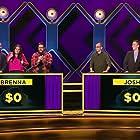 Sal Vulcano, Brian Quinn, James Murray, and Joe Gatto in Bridge Over Troubled Infomercial (2021)