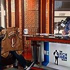 James Remar and Rich Eisen in The Rich Eisen Show (2014)