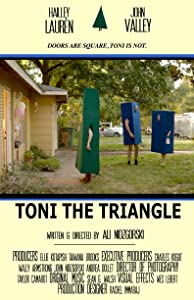Downloading free mpeg movies Toni the Triangle [iPad]