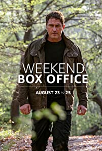 'Angel Has Fallen' topped the charts, opening above expectations. Here's a rundown of the new releases at the domestic box office for the weekend of August 23 to 25.