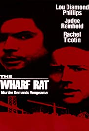 The Wharf Rat Poster