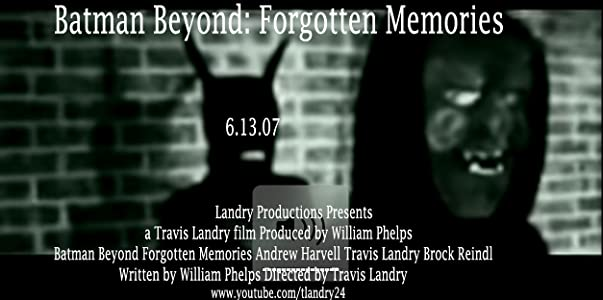 Batman Beyond Forgotten Memories song free download