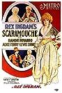 Scaramouche (1923) Poster