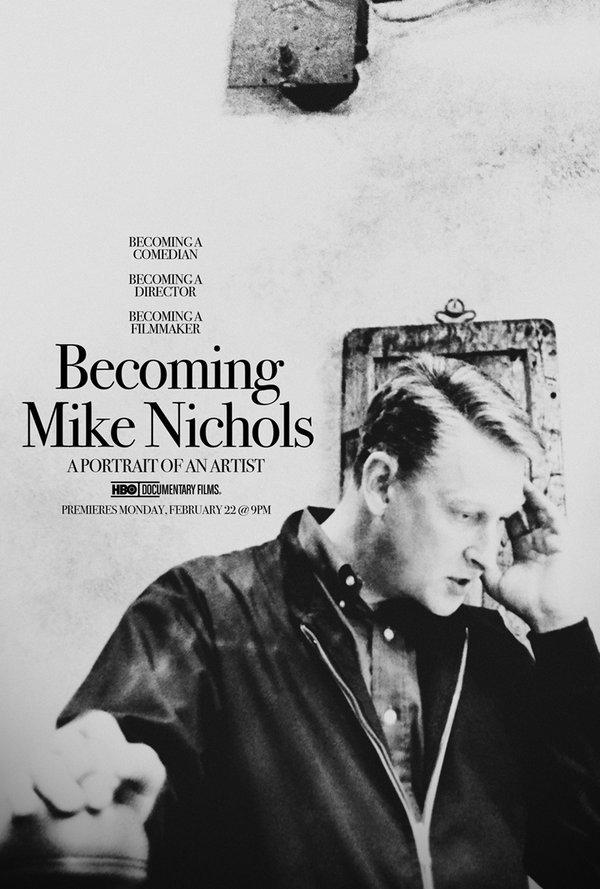 Becoming Mike Nichols – Viața lui Mike Nichols (2016)