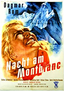 Full movie mp4 downloads Nacht am Mont-Blanc [hd720p]