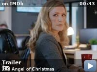 Angel Of Christmas.Angel Of Christmas Tv Movie 2015 Imdb